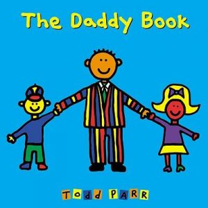 Celebrate Father's Day with our favourite picture books about dads and other Very Important Dudes.