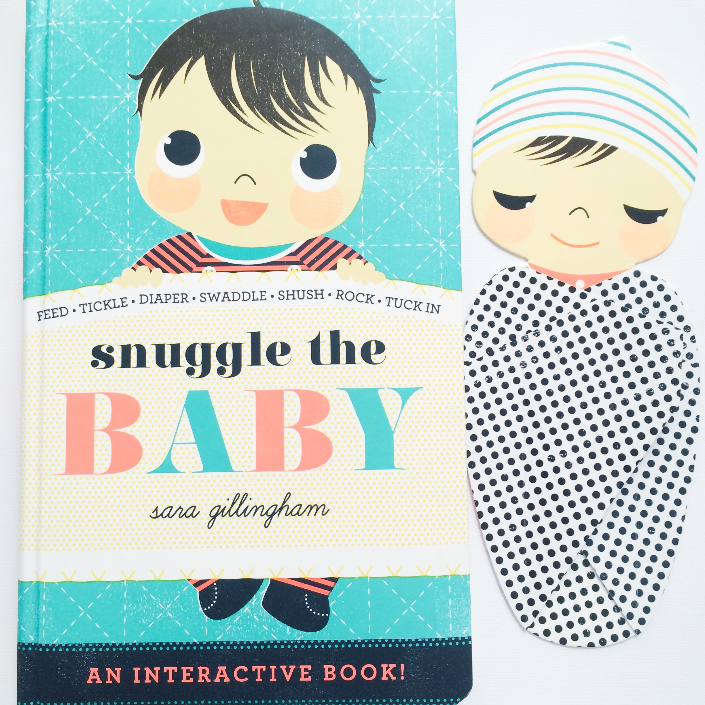 Snuggle the Baby