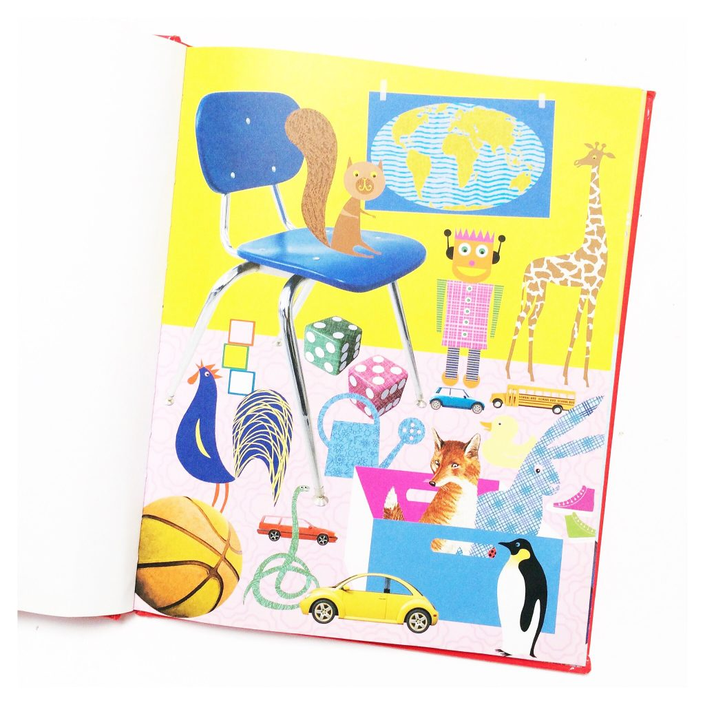 Picture Books We've Enjoyed This April