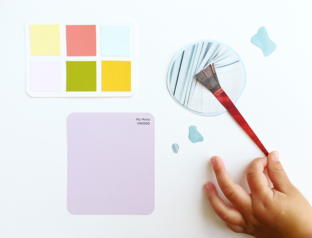 Spoonful of Color