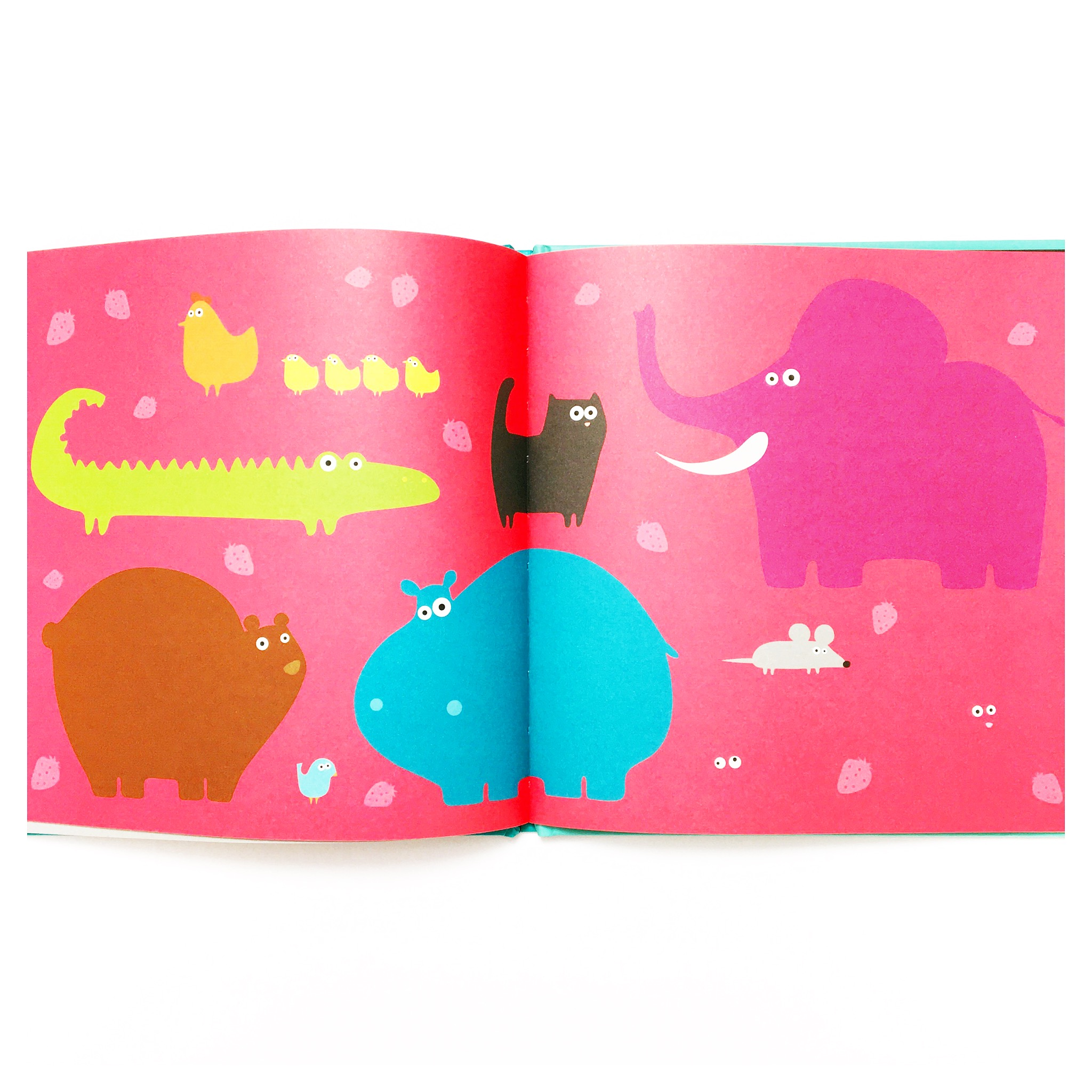 https://www.instagram.com/ohcreativeday/Picture Books We've Enjoyed This June www.ohcreativeday.com