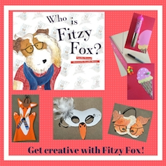 Who is Fitzy Fox?