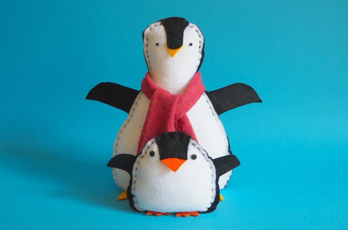 Christmas Sewing Projects for Kids