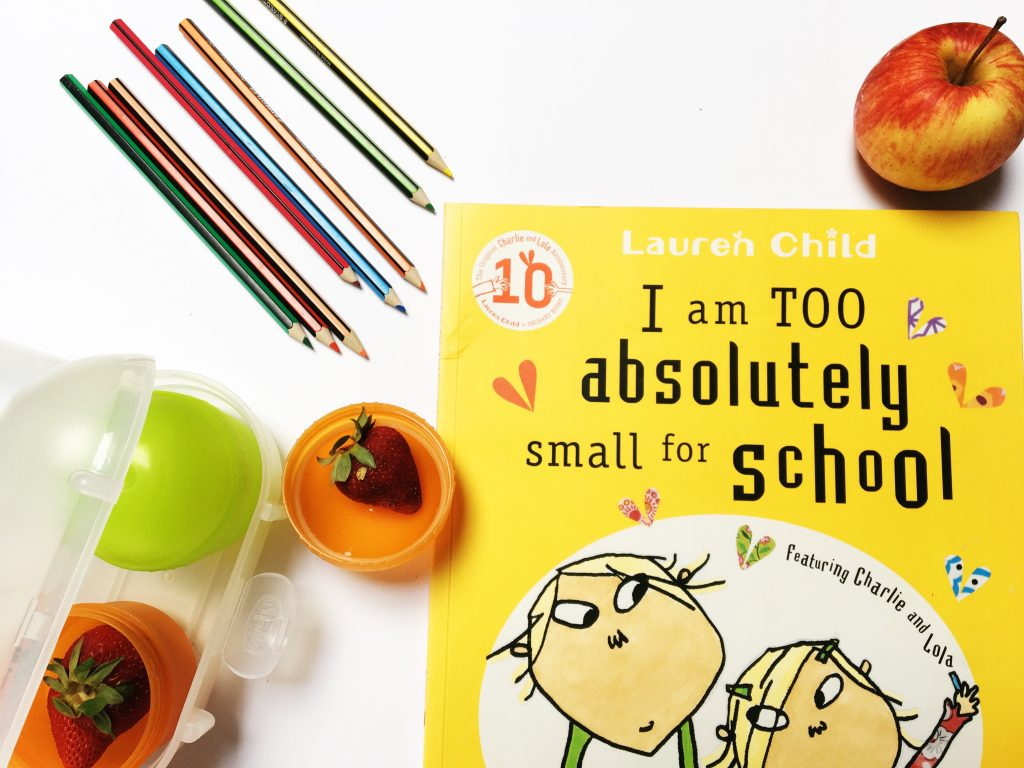 21 Ways to Prepare Your Child for School