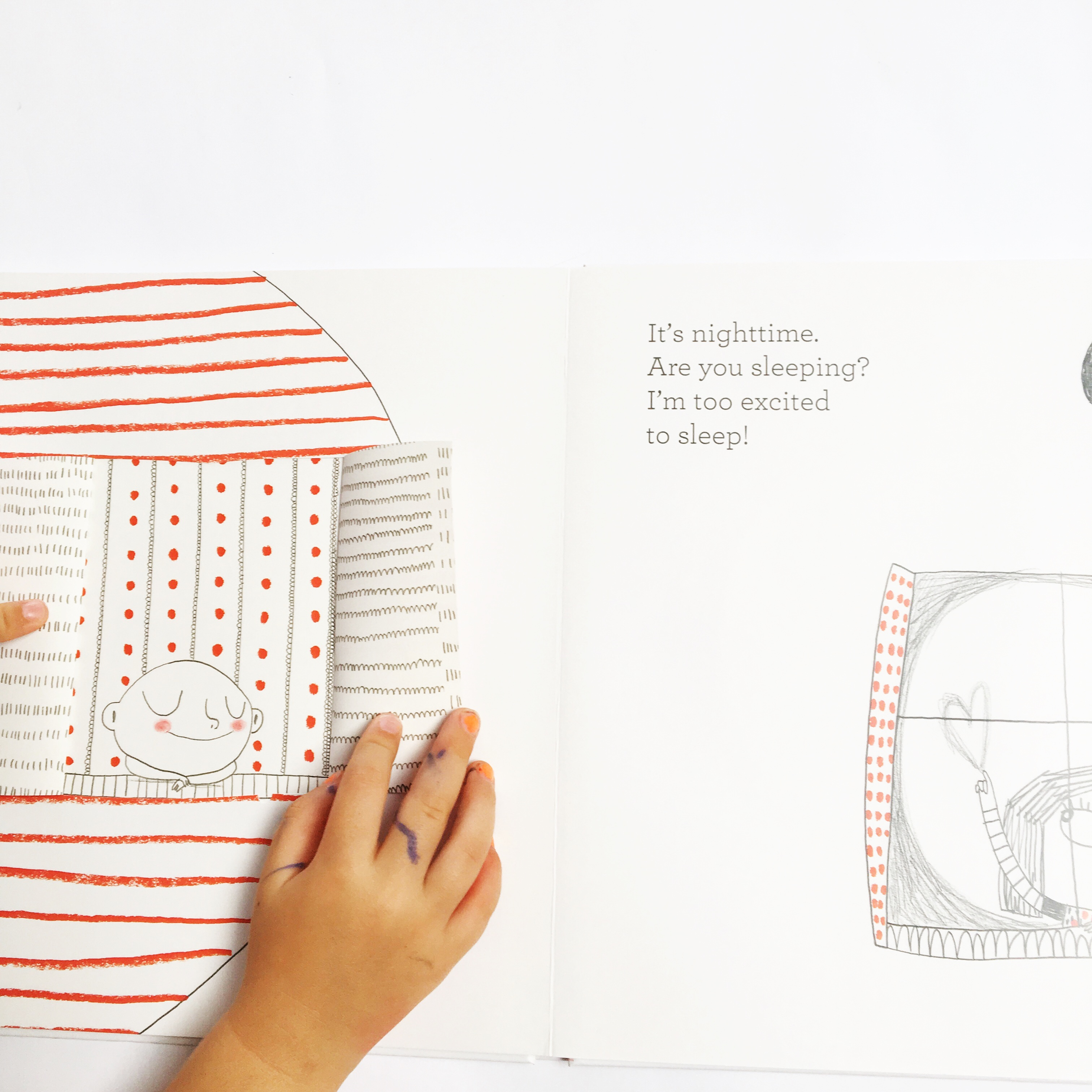 picture books to prepare your child for a new baby