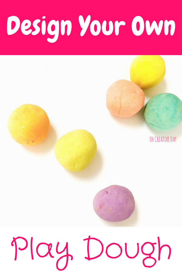 We are always searching for new and fun play dough ideas around here. Check out these fun ways to use play dough as your canvas. #playdough #finemotorskills #activitiesforkids